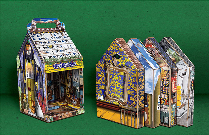 House Playsets