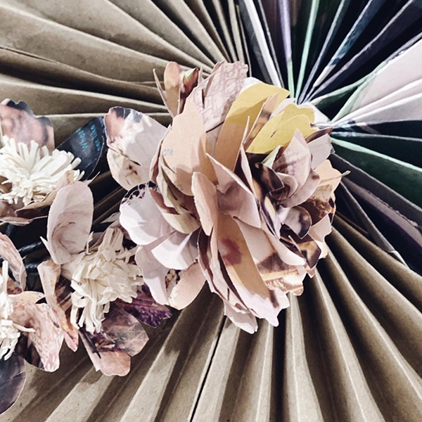 Pretty Petals By Lucy Paper Flower